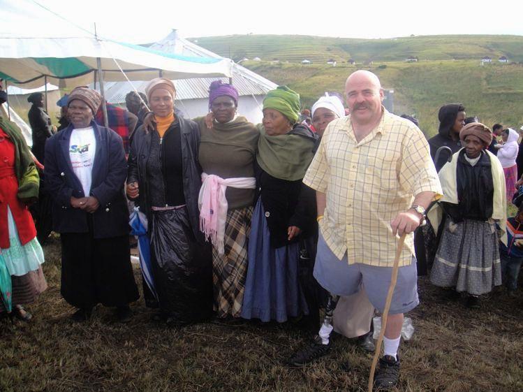 Xhosa Gathering