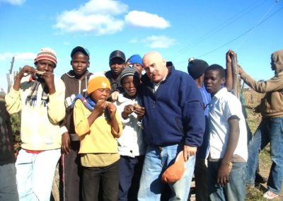 Xhosa Youth Group