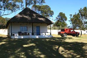 Kosky's Transkei Home