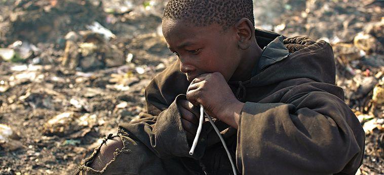 Life in Transkei
