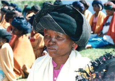 amaXhosa Women