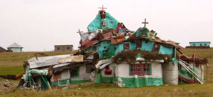 Transkei Church